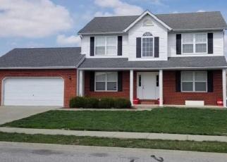 Short Sale in O Fallon 62269 KECK RIDGE DR - Property ID: 6329648983