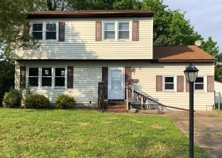 Short Sale in Hampton 23664 PAVILION PL - Property ID: 6329732180