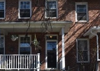 Short Sale in Baltimore 21216 PIEDMONT AVE - Property ID: 6329749712