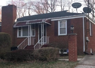 Short Sale in Temple Hills 20748 TEMPLE HILL RD - Property ID: 6329759784