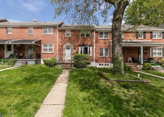 Short Sale in Baltimore 21239 WOODBOURNE AVE - Property ID: 6329767217
