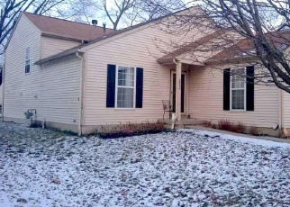 Short Sale in Columbus 43224 NIANTIC DR - Property ID: 6329829417