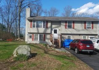 Short Sale in Coventry 06238 IRELAND DR - Property ID: 6329935854