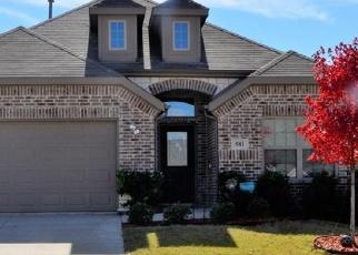 Short Sale in Rockwall 75087 W FATE MAIN PL - Property ID: 6329965179