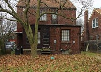Short Sale in Detroit 48227 WINTHROP ST - Property ID: 6330002868