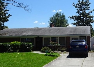 Short Sale in Chesapeake 23325 TANGLEWOOD TRL - Property ID: 6330178930