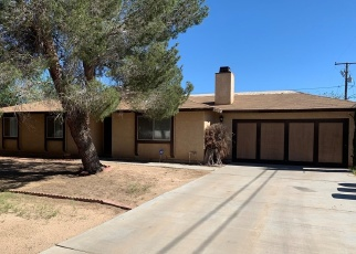 Short Sale in Apple Valley 92308 LITTLE BEAVER RD - Property ID: 6330419367
