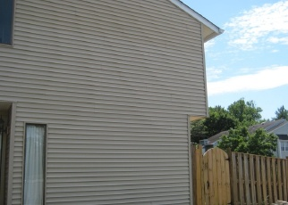 Short Sale in Alexandria 22309 VILLAGE SQUARE DR - Property ID: 6330432508