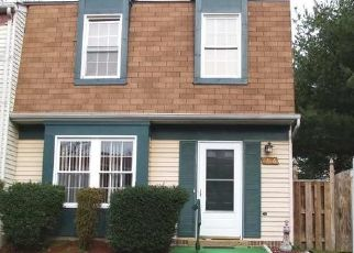 Short Sale in Capitol Heights 20743 FOLGATE CT - Property ID: 6330435576