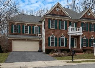 Short Sale in Annapolis 21401 ANNAPOLIS RIDGE CT - Property ID: 6330446525