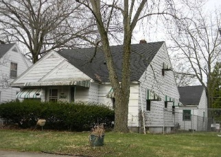 Short Sale in Fort Wayne 46806 S ANTHONY BLVD - Property ID: 6330506974