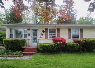Short Sale in Danbury 06810 PURCELL DR - Property ID: 6330514857