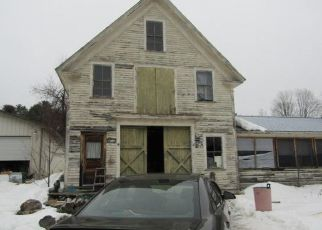 Short Sale in Porter 04068 FIRST COUNTY RD - Property ID: 6330629600