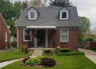 Short Sale in Detroit 48205 ALCOY ST - Property ID: 6330636608