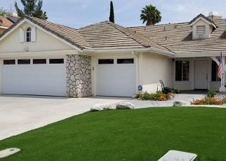 Short Sale in Menifee 92584 SUNWOOD PL - Property ID: 6330677780