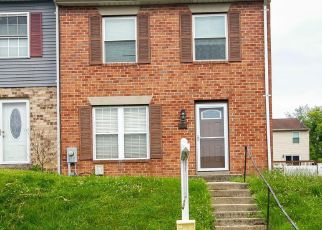 Short Sale in Parkville 21234 CLEARLAKE CT - Property ID: 6330694413