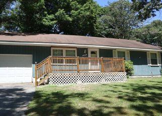 Short Sale in Saint Leonard 20685 LONG BEACH DR - Property ID: 6330700100