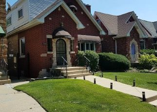 Short Sale in Elmwood Park 60707 N NATCHEZ AVE - Property ID: 6330767109