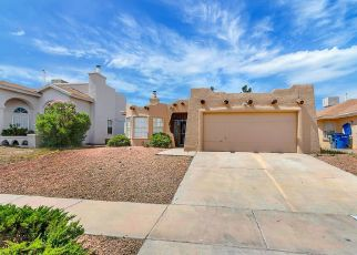 Short Sale in El Paso 79936 DESERT QUAIL AVE - Property ID: 6330892375
