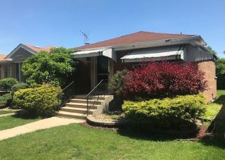 Short Sale in Chicago 60638 S SAYRE AVE - Property ID: 6330929157