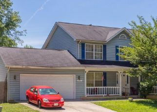 Short Sale in Oxon Hill 20745 WHEELER RD - Property ID: 6330988739