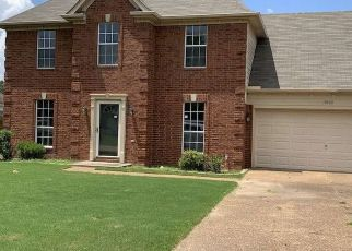 Short Sale in Olive Branch 38654 FOX BEND LN - Property ID: 6330996172