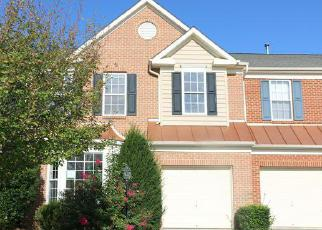 Short Sale in Hagerstown 21740 MORNING WALK DR - Property ID: 6331081142
