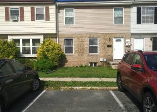 Short Sale in Edgewood 21040 HARFORD SQUARE DR - Property ID: 6331088590