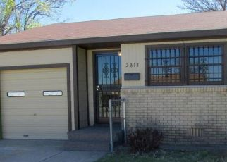 Short Sale in Amarillo 79107 PALM ST - Property ID: 6331102612