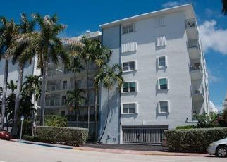 Short Sale in Miami Beach 33139 EUCLID AVE - Property ID: 6331196330