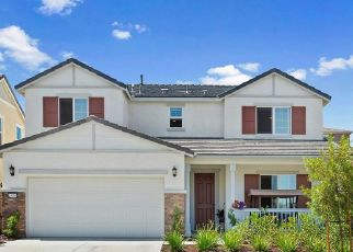 Short Sale in Menifee 92584 COLDWATER CANYON TRL - Property ID: 6331243637