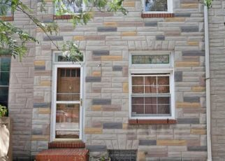 Short Sale in Baltimore 21231 S WASHINGTON ST - Property ID: 6331266407