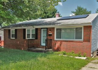 Short Sale in Randallstown 21133 WOODSPRING RD - Property ID: 6331269925
