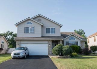 Short Sale in University Park 60484 REGENT RD - Property ID: 6331318531