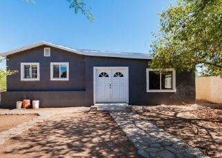Short Sale in Tucson 85713 E SILVERLAKE RD - Property ID: 6331345688