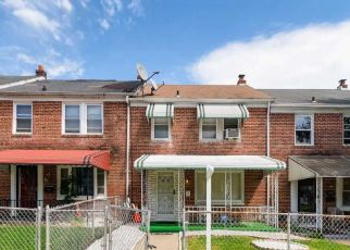 Short Sale in Baltimore 21229 WILDWOOD PKWY - Property ID: 6331363193