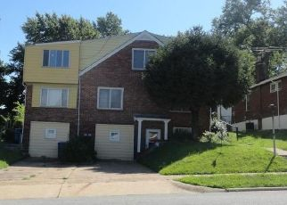 Short Sale in Saint Louis 63121 GLENMORE AVE - Property ID: 6331441601