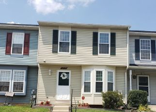 Short Sale in Frederick 21703 WOOD DUCK CT - Property ID: 6331545399