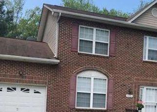 Short Sale in Fort Washington 20744 BURGESS LN - Property ID: 6331548915