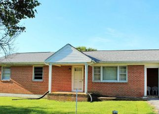 Short Sale in Charles Town 25414 MYERSTOWN RD - Property ID: 6331552855