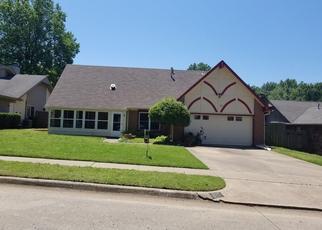 Short Sale in Broken Arrow 74011 W GLENDALE ST - Property ID: 6331638248