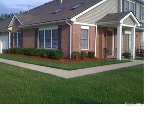Short Sale in Belleville 48111 HANOVER DR - Property ID: 6331697377