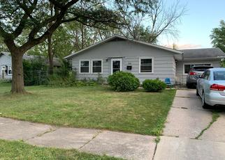 Short Sale in Chicago Heights 60411 CONCORD CT - Property ID: 6331703509