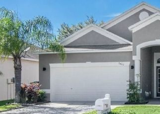 Short Sale in Lutz 33559 SIENA DR - Property ID: 6331749942