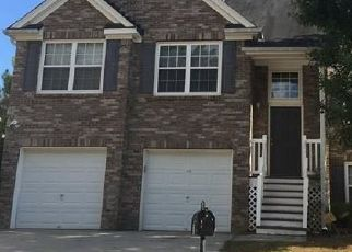 Short Sale in Grayson 30017 NATHANIEL WAY - Property ID: 6331841918