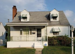 Short Sale in Gwynn Oak 21207 WEST PARK DR - Property ID: 6331993891