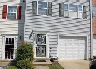 Short Sale in Oxon Hill 20745 SUTLER TER - Property ID: 6332004841