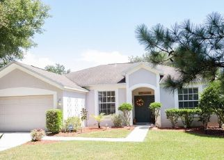 Short Sale in Lutz 33558 CELLINI PL - Property ID: 6332123975