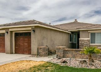 Short Sale in Lancaster 93536 STARVIEW DR - Property ID: 6332130981