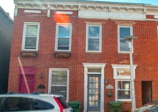 Short Sale in Baltimore 21224 S ROSE ST - Property ID: 6332142355